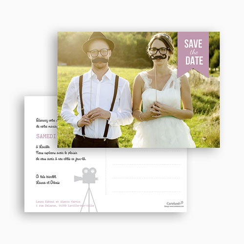 Save-The-Date - Photo Booth 24372 thumb
