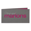 Marions - Rose - 1
