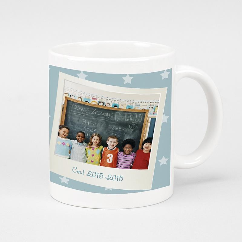 Mug Personnalisé Photo Cadeau fin d'année
