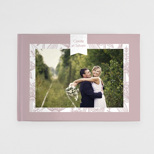 Livre Photo - Mariage Royal 24995