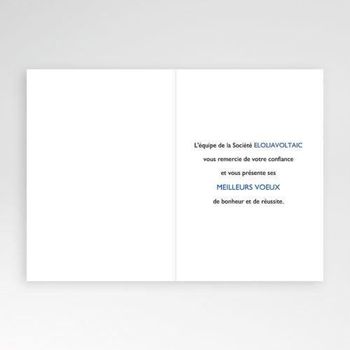 Cartes de Voeux Professionnels - Energie nouvelle 2519 preview