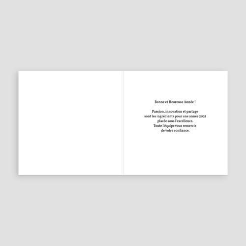 Cartes de Voeux Professionnels - L'éveil de la Nature 2523 preview