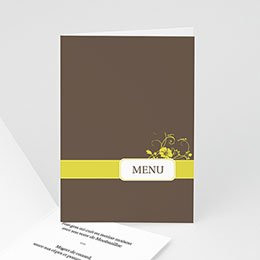 Menu Duo de saveurs Antigua