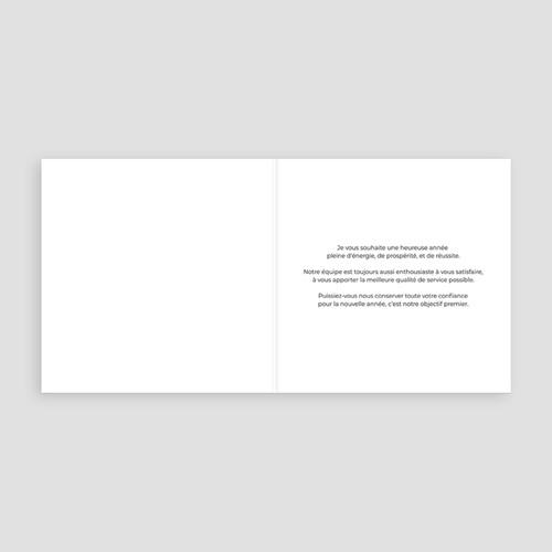 Carte de Voeux Professionnelle - Nouveau défis 35096 thumb