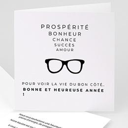 A vos lunettes - 1