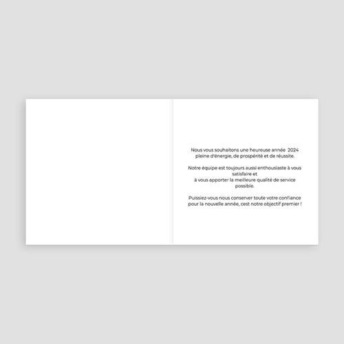 Cartes de Voeux Professionnels - A vos lunettes 35108 thumb