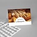 Calendrier de Poche 2020 Boulangerie, vacances scolaires et jours fériés