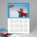 Calendrier Monopage - Super Année 35339 thumb