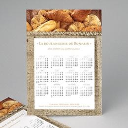 Calendrier Entreprise 2020 - Métier Passion 35372