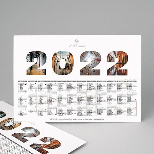 Calendrier Professionnel - Pro Chiffres 35442 thumb