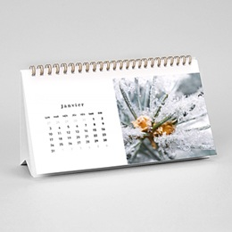 Calendrier Professionnel Loisirs Givre
