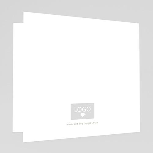 Cartes de Voeux Professionnels - Protégeons la nature 35532 preview