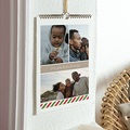 Calendrier Photo 2019 - Rayures de Noel 35687 thumb