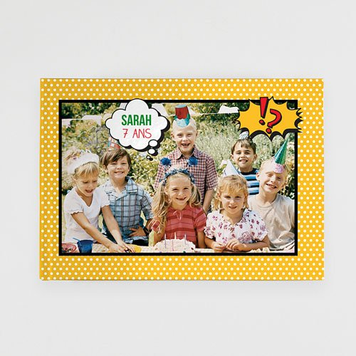 Livre Photo - Super Anniversaire 35858 thumb