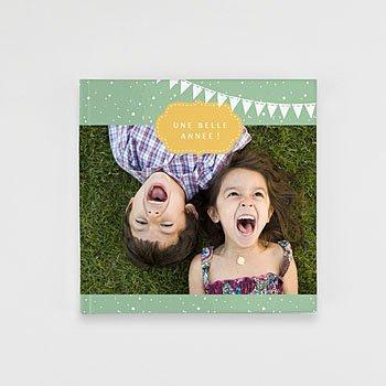 Livre-Photo Carré 20 x 20 Une belle lignée