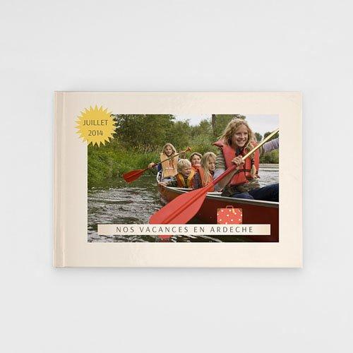 Livre-Photo A5 paysage - Au bout du Monde 36192