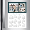 Calendrier Monopage 2020 Famille au complet pas cher