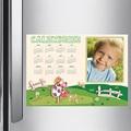 Calendrier Monopage - Année vachement belle 36489 thumb