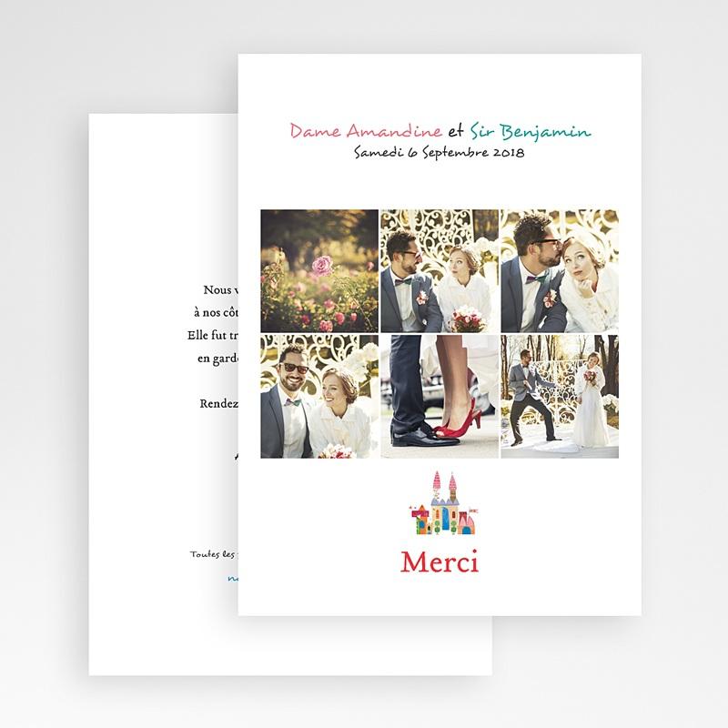 Remerciements Mariage Personnalisés Marche Nuptiale gratuit
