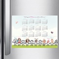 Calendrier Professionnel - Enfants 36748 thumb