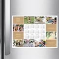 Calendrier Monopage 2020 Diaporama annuel pas cher