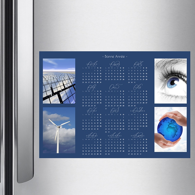 Calendrier Professionnel - Horizons 36764 thumb