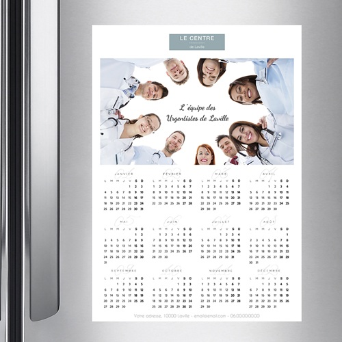 Calendrier Professionnel - Pro Photo 36783 thumb