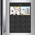 Calendrier Entreprise 2020 Pro Noir Vertical pas cher