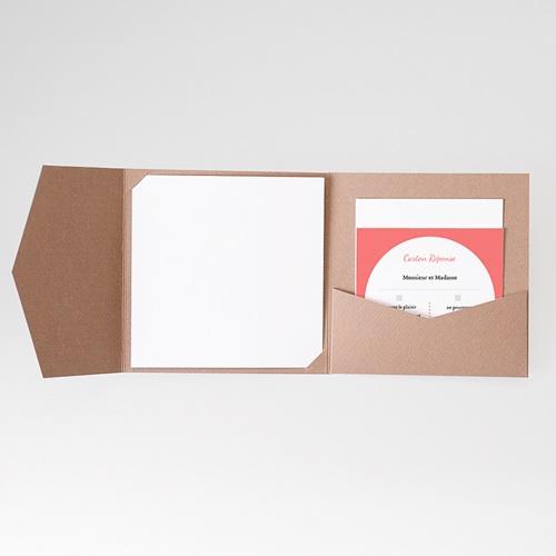 Cartons réponse Oriental Style