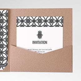 Invitations Ispahan
