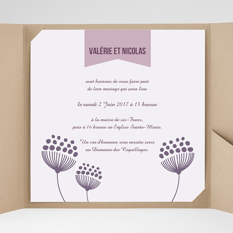 Violettes - 0 thumb