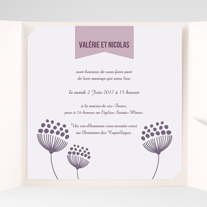 Violettes - 1 thumb