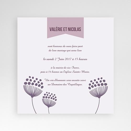 Violettes - 3 thumb