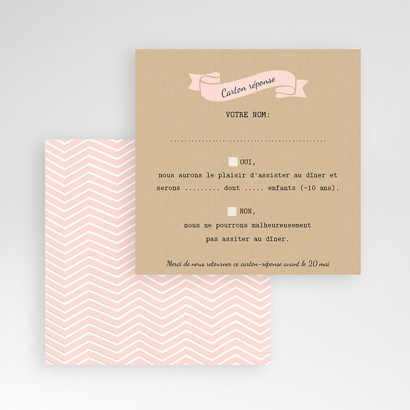 Cartons réponse Love in Paris gratuit