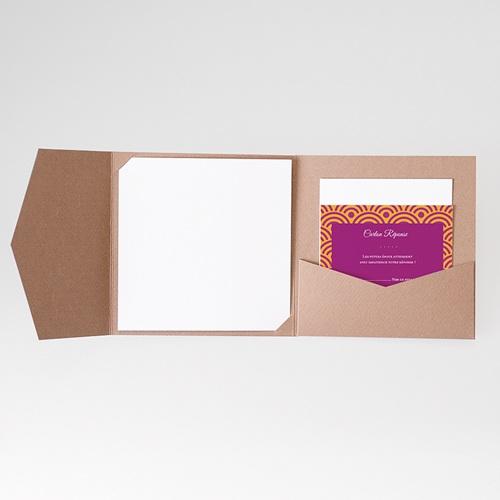 Cartons réponse Extrême Oriental