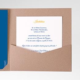 Invitations Soleil