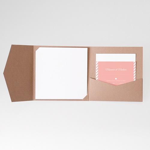 Cartons réponse Péché gourmand
