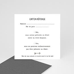 Cartons réponse Roman Photo