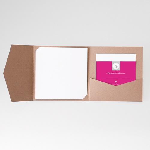 Cartons réponse Simple et chic