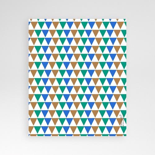 Mosaïques Bleues - 1 thumb