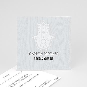 Acheter cartons réponse sycomore