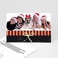 Carte de voeux- Cadeau Photo - 3