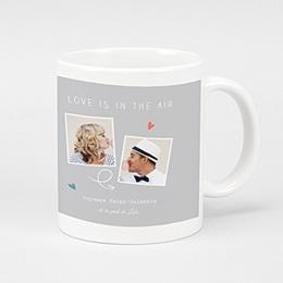 Mug Loisirs Histoire d'amour