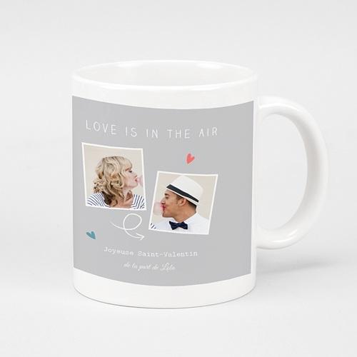 Mug Personnalisé - Histoire d'amour 40433