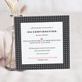 Invitation Confirmation  - Motifs Croix 40589 thumb