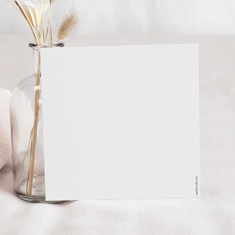Invitation Confirmation  - Motifs Croix 40590 thumb