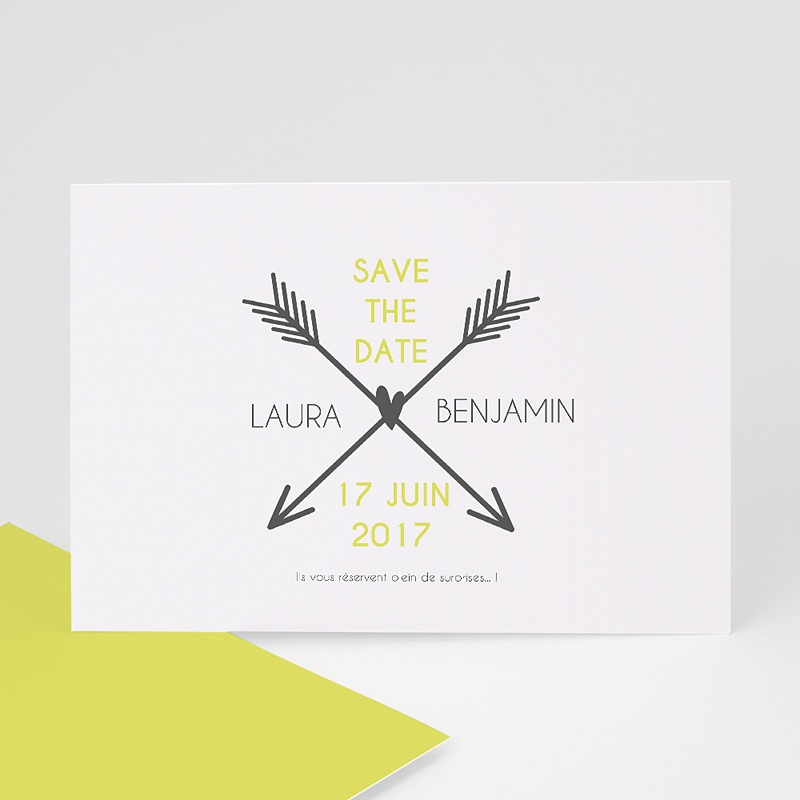 Save-The-Date - Petits mots d'amour 41384 thumb