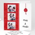Faire-Part Mariage - Thème Chine 4196 thumb