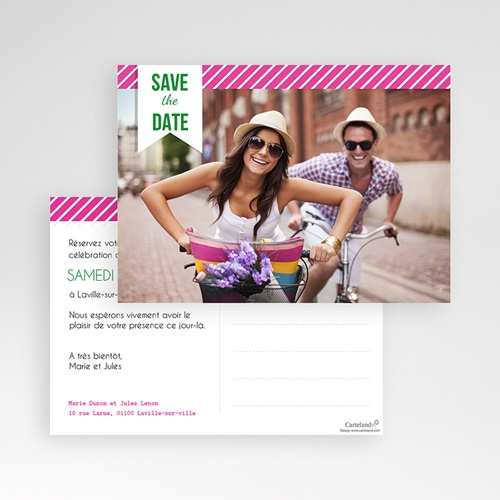 Save-The-Date - Ambiance Pop 41987 preview
