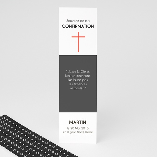 Marque-Page - Croix Moderne 42715 thumb